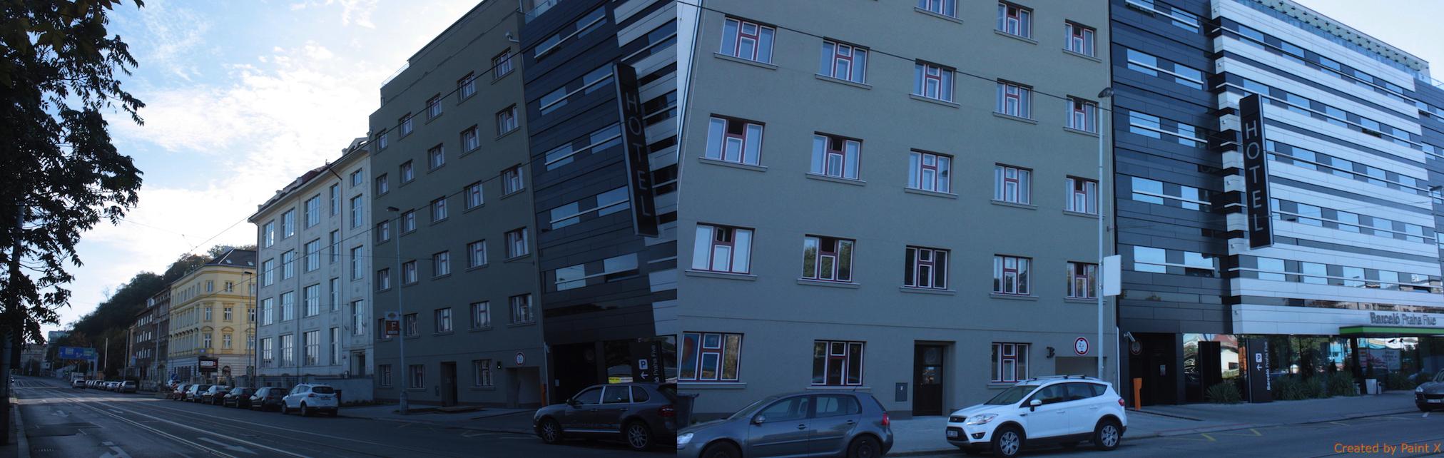 Radlicka Santoshka Apartments