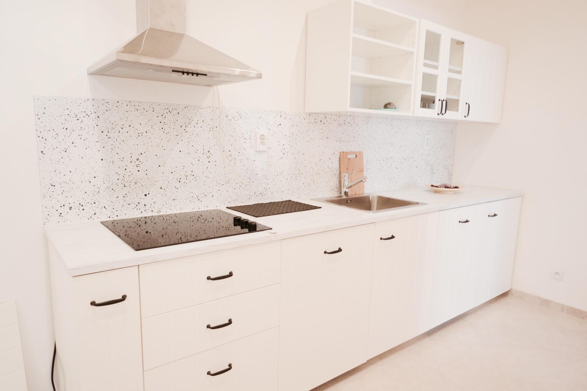 Slavojova, Nusle, byt 2+kk, 82 m²