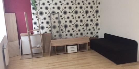 Pronájem bytu, 1+1, 40 m²